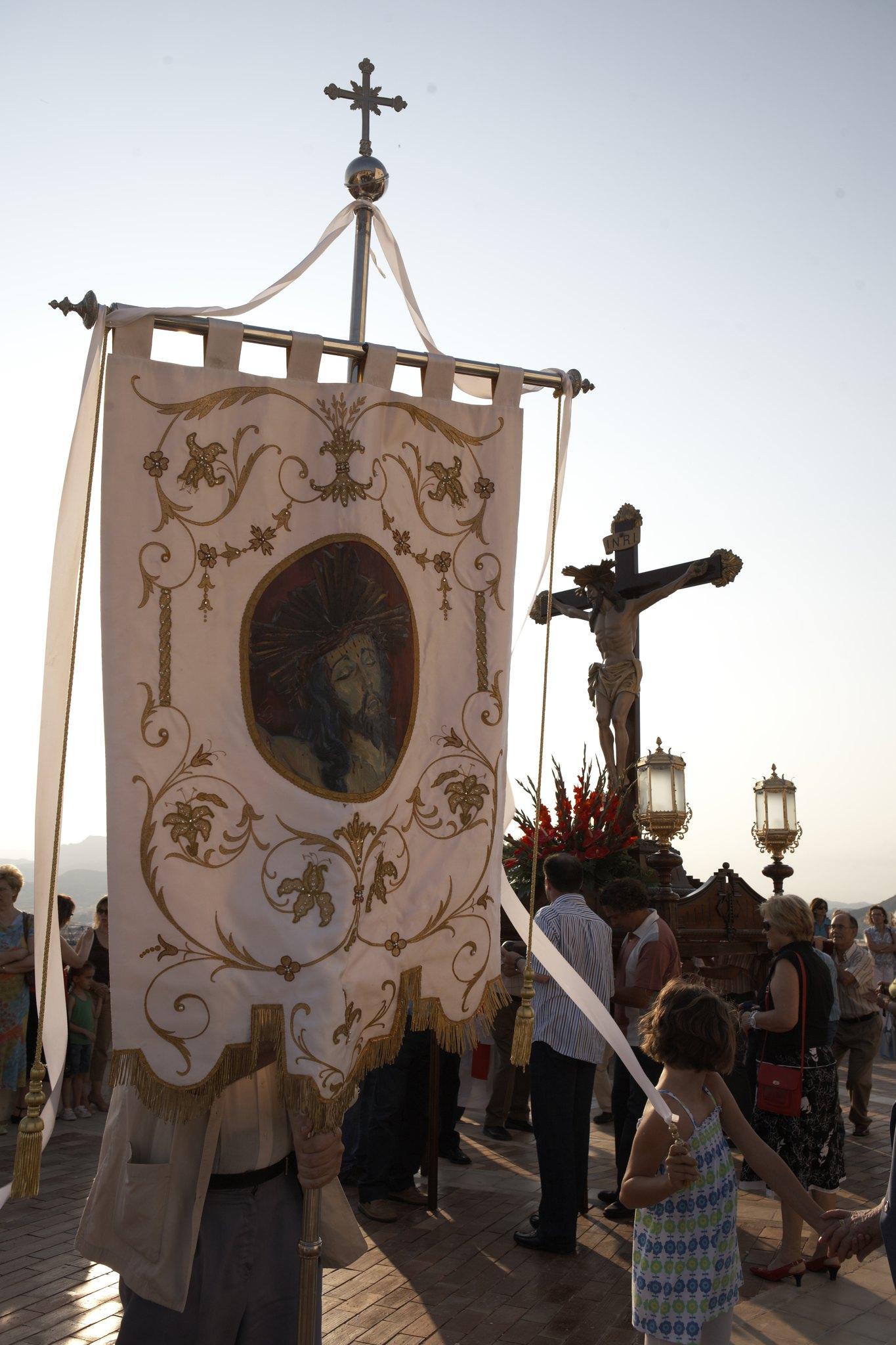 (2008-06-27) Vía Crucis de bajada - Heliodoro Corbí Sirvent (13)