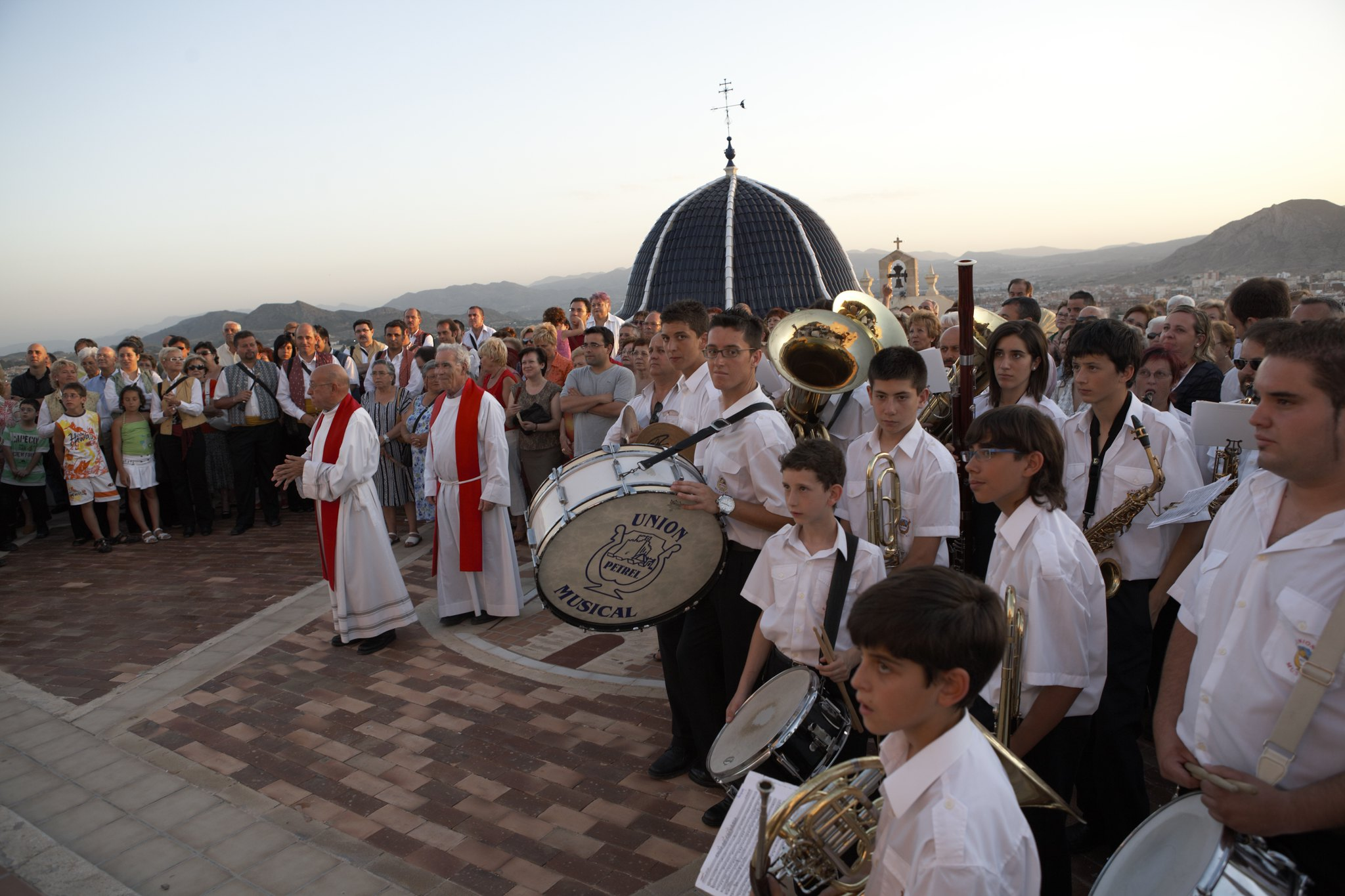 (2008-07-06) Procesión de subida - Heliodoro Corbí Sirvent (161)