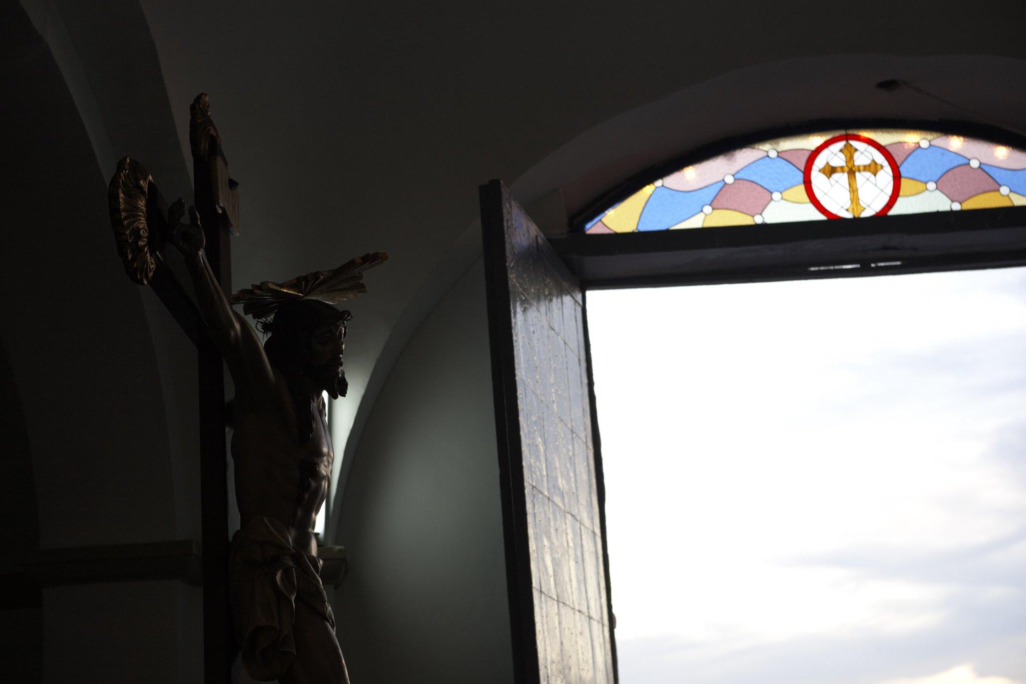 (2009-06-26) Vía Crucis de bajada - Heliodoro Corbí Sirvent (5)