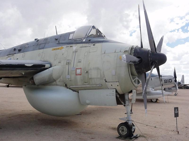 페어리 AEW Mk. 3 가넷 3