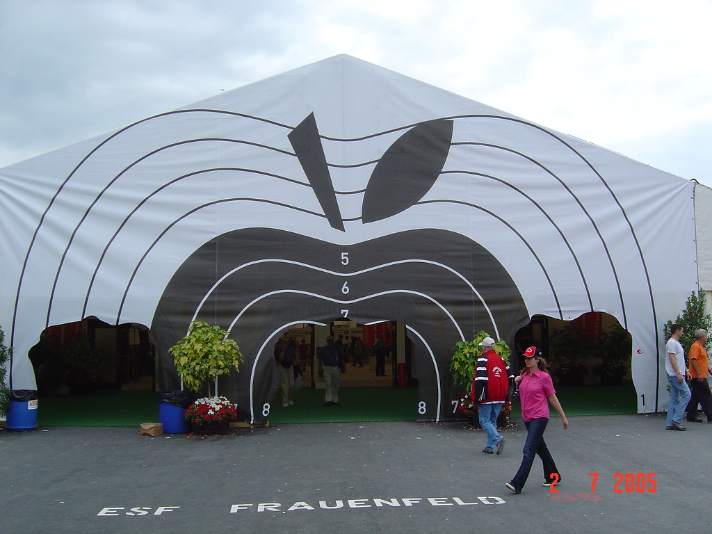 2005 ESF Frauenfeld 02.07.05