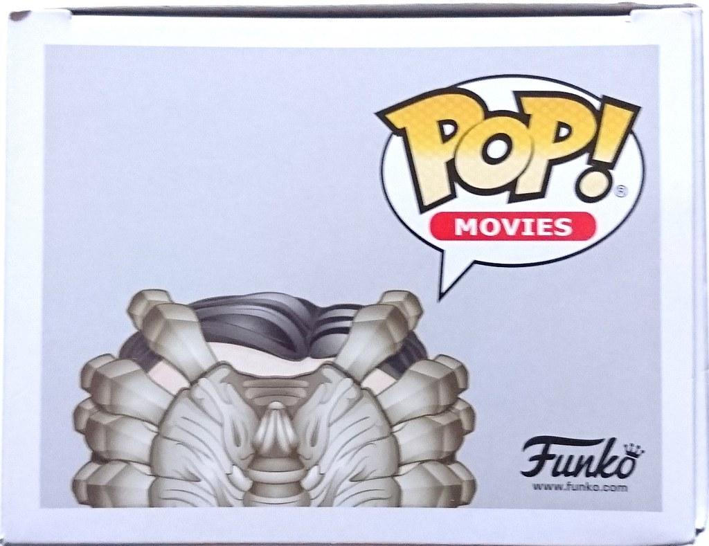 432 Movie Oram Face Hugger Alien Covenant NEW!!! Funko POP