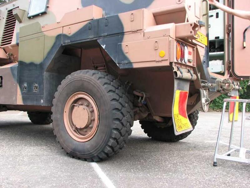Bushmaster 8