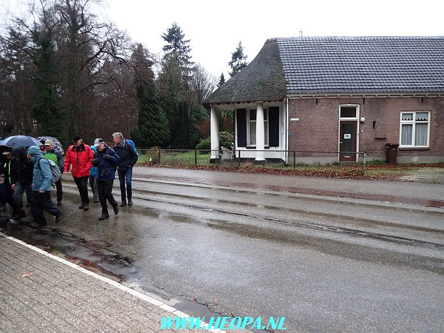 2017-12-27 Bennekomse-    Bossentocht         24 Km    (19)