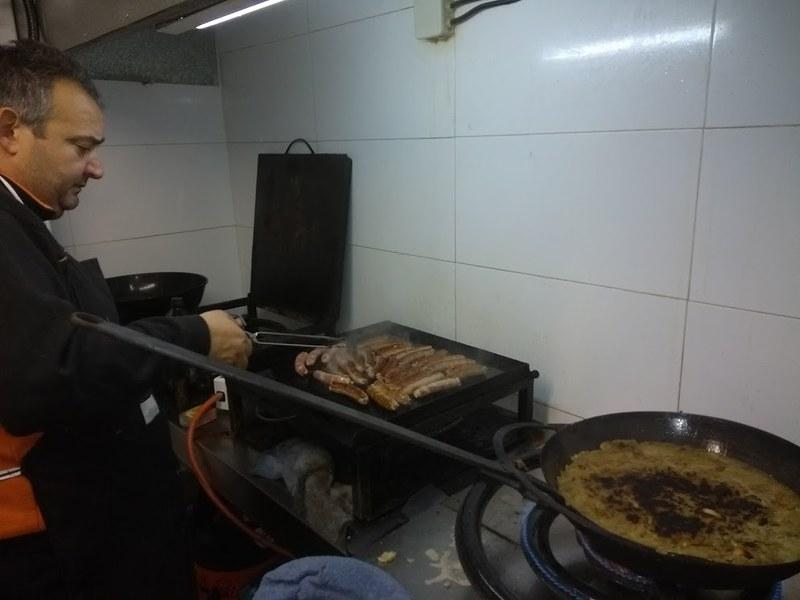 (2017-12-17) Almuerzo Costalero Navideño - José Vicente Romero Ripoll (4)