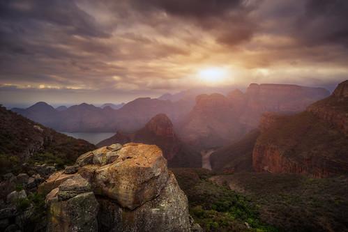 ilce7 «fd24» «canonfd» mpumalanga southafrica blyderiver canyon sunset