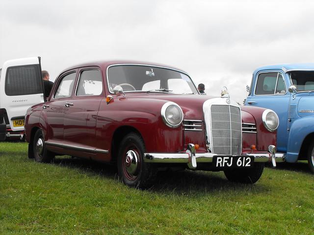 Mercedes Benz - RFJ 612 (2)