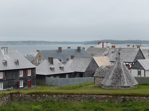 Fortress of Louisbourg - 2