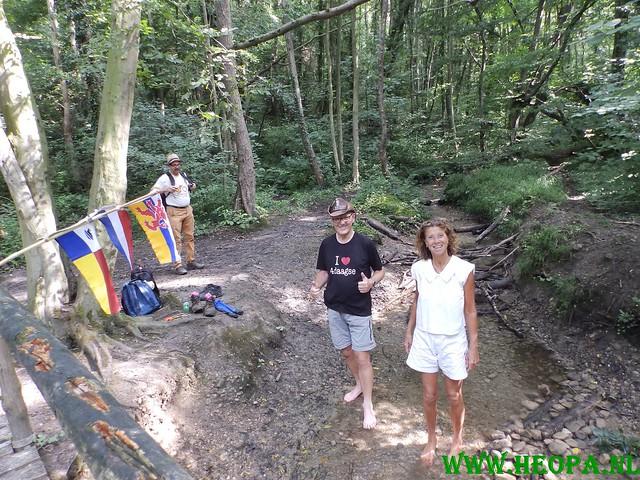 2015-08-09        4e Dag 28 Km     Heuvelland  (90)