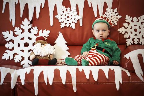 Ale, l'elfo di Babbo Natale | by Andreaserafini1985