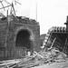 Crucea de Sus - efecte cutremur 1940