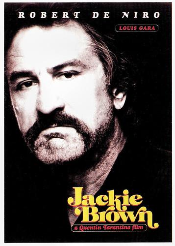 Robert De Niro in Jackie Brown (1997)