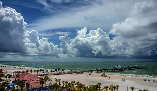 clearwater colors clouds beach exploration walking waterways tourism beachscape skies outdoors