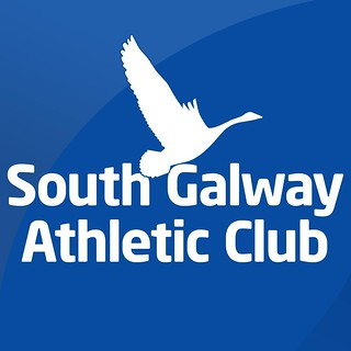 SGAC Logo | by South Galway AC