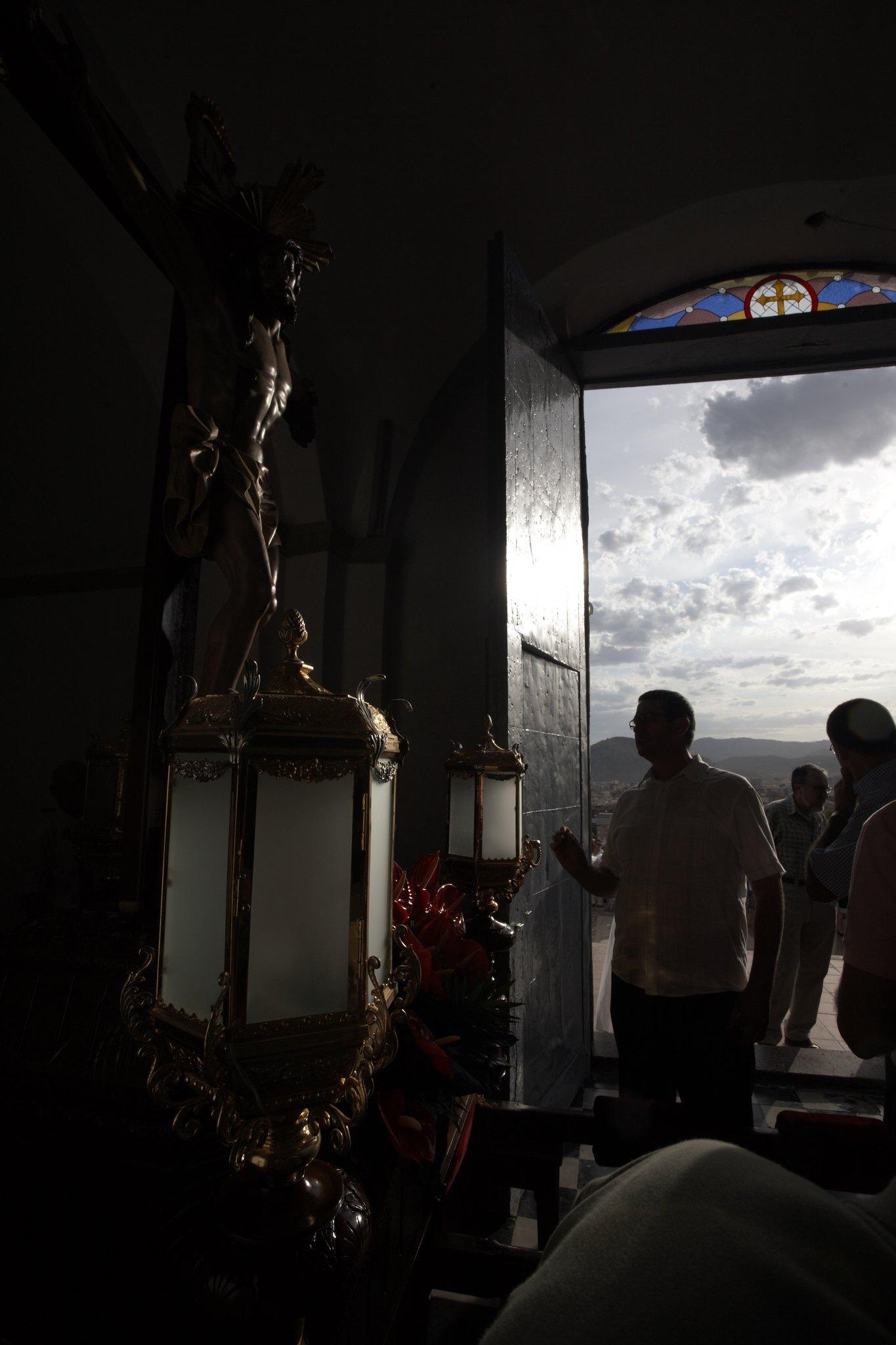 (2009-06-26) Vía Crucis de bajada - Heliodoro Corbí Sirvent (14)