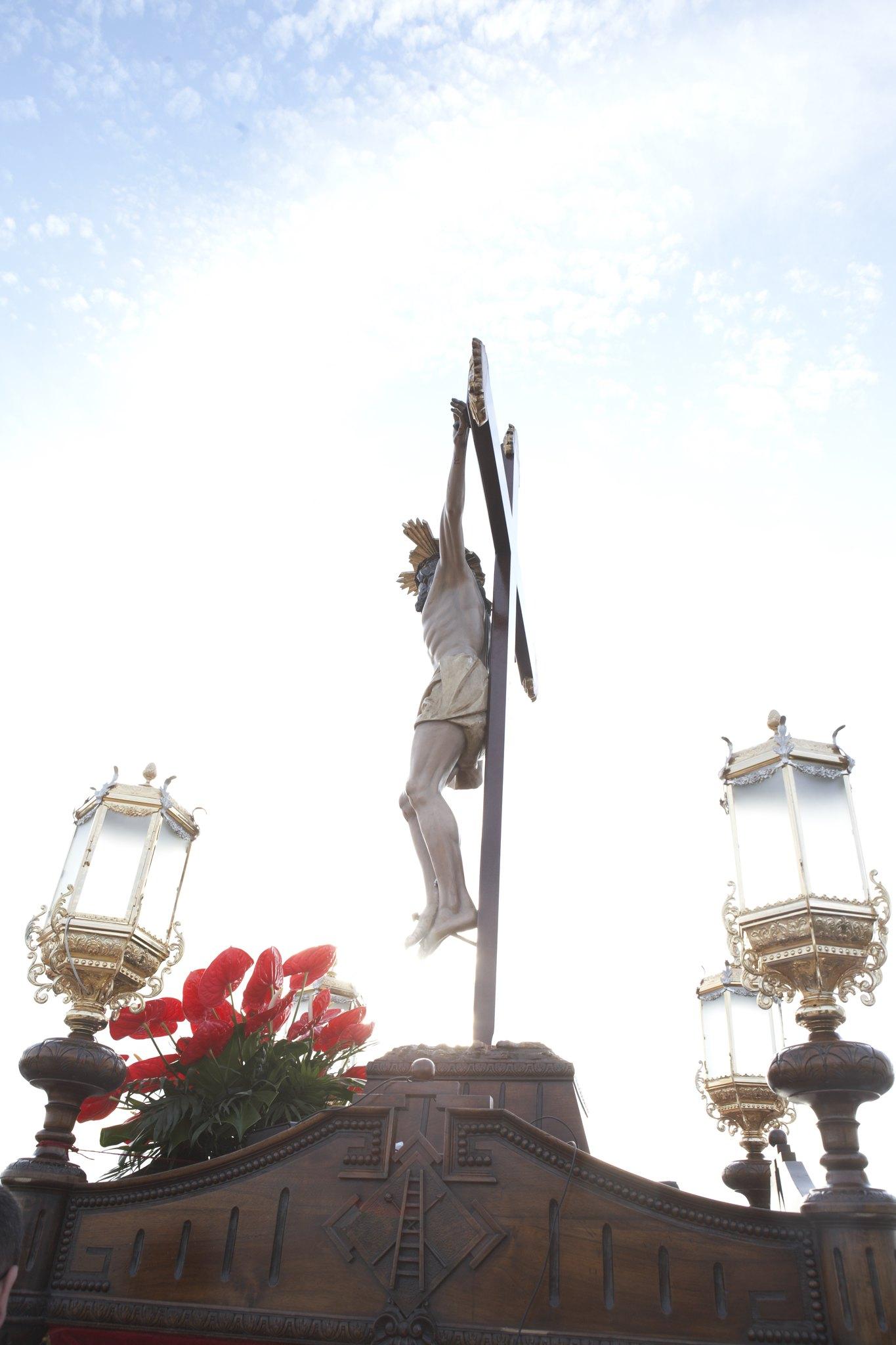 (2010-06-25) Vía Crucis de bajada - Heliodoro Corbí Sirvent (7)