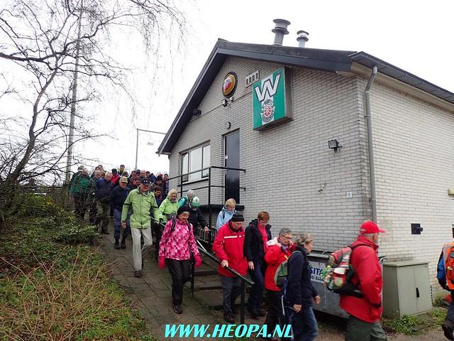 2017-12-27 Bennekomse-    Bossentocht         24 Km    (70)
