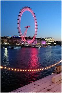 52/52 London by Phone Camera