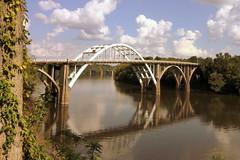 Landmark: Edmund Pettus Bridge - Selma, AL