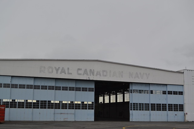 RCN Hangar