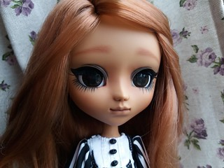 My first custom Pullip | by Pishistik