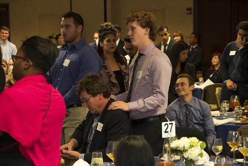 Engineering, Computer Science's 2017-18 Senior Banquet
