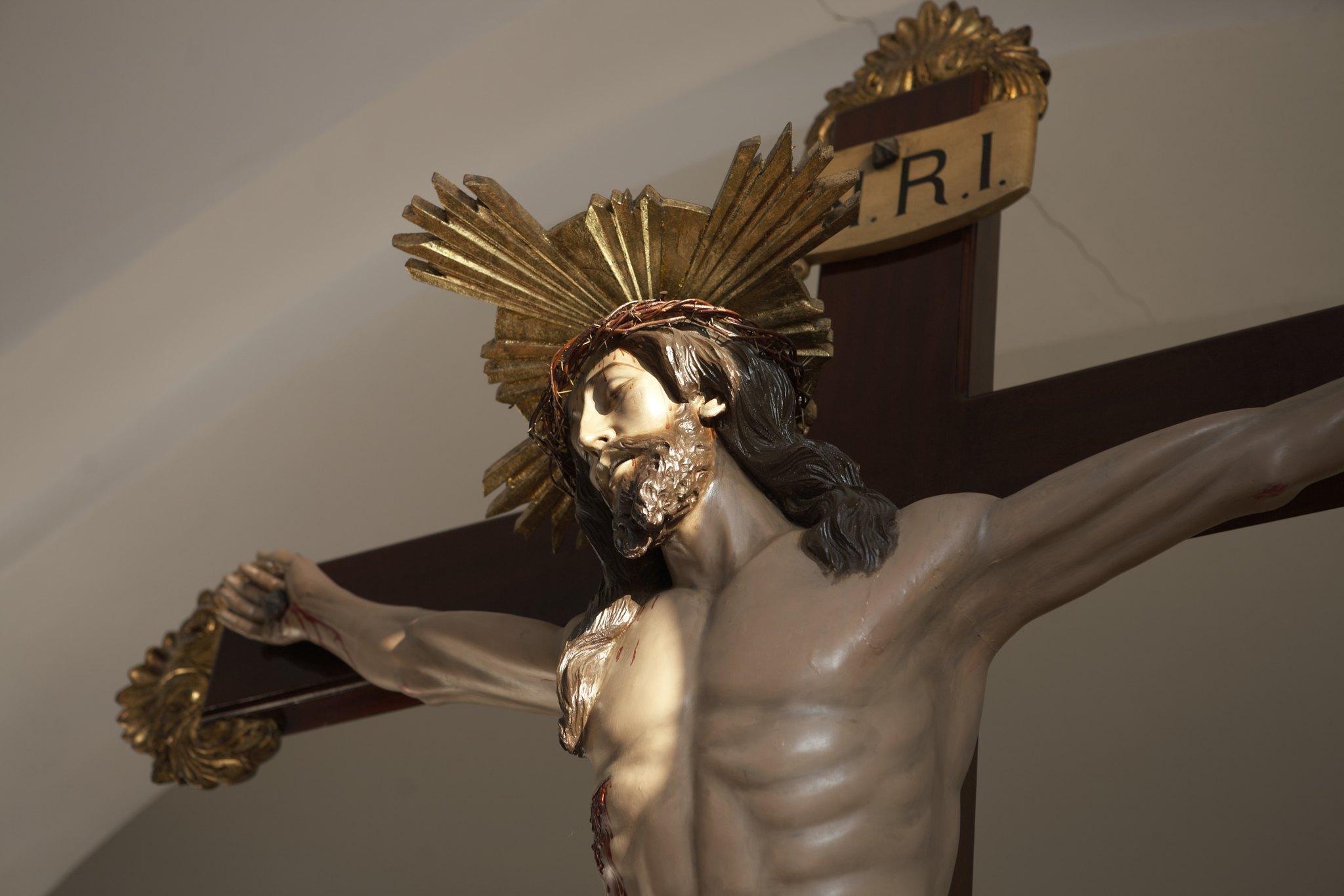 (2008-06-27) Vía Crucis de bajada - Heliodoro Corbí Sirvent (4)