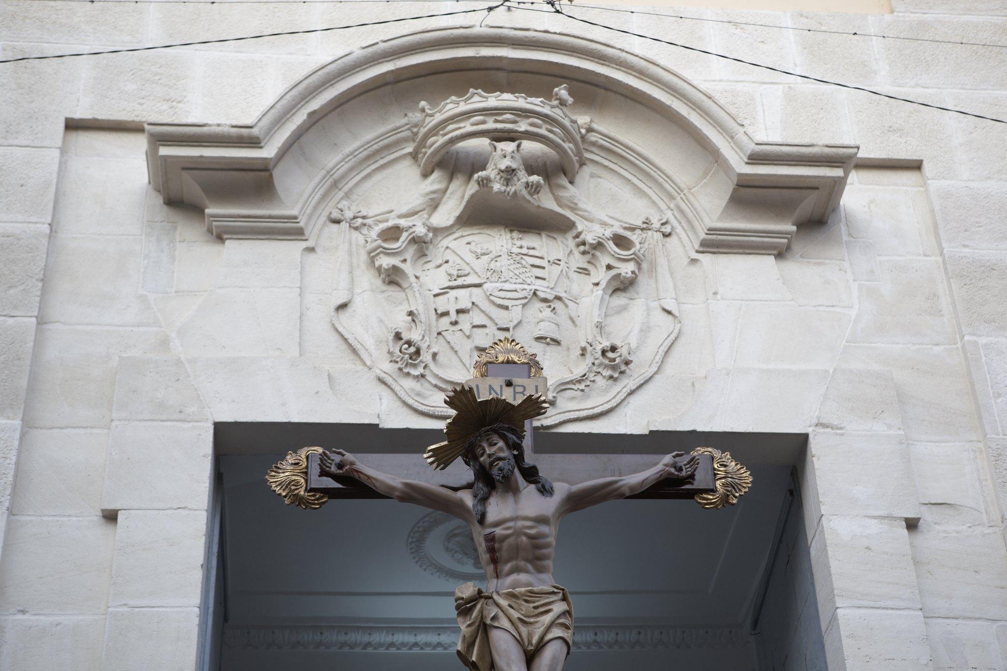 (2008-06-27) Vía Crucis de bajada - Heliodoro Corbí Sirvent (95)