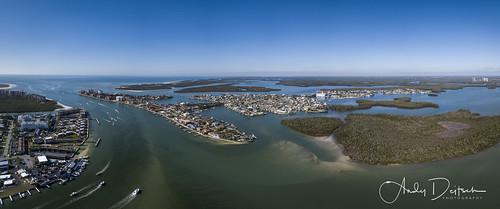 capriisland dji florida mavicpro naples aerialphotography