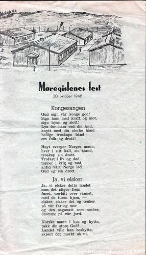Møregislenes fest (1)