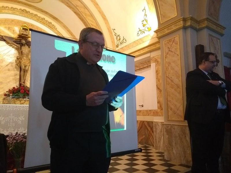 (2017-11-17) - Conferencia Sábana Santa - José Vicente Romero Ripoll (01)
