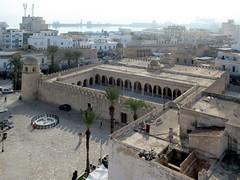 Sousse Grande Mosquée