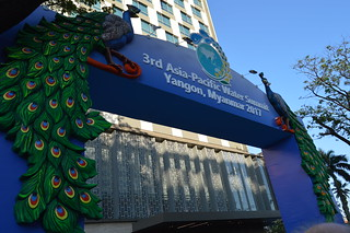 3rd Asia-Pacific Water Summit Yangon, Myanmar. 11-12 December 2017