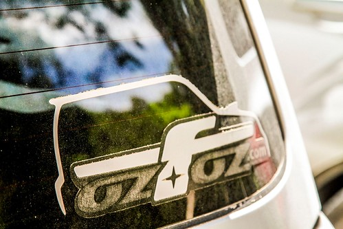 OzFoz FozMas 2017 Ben Huggins | by dwee.
