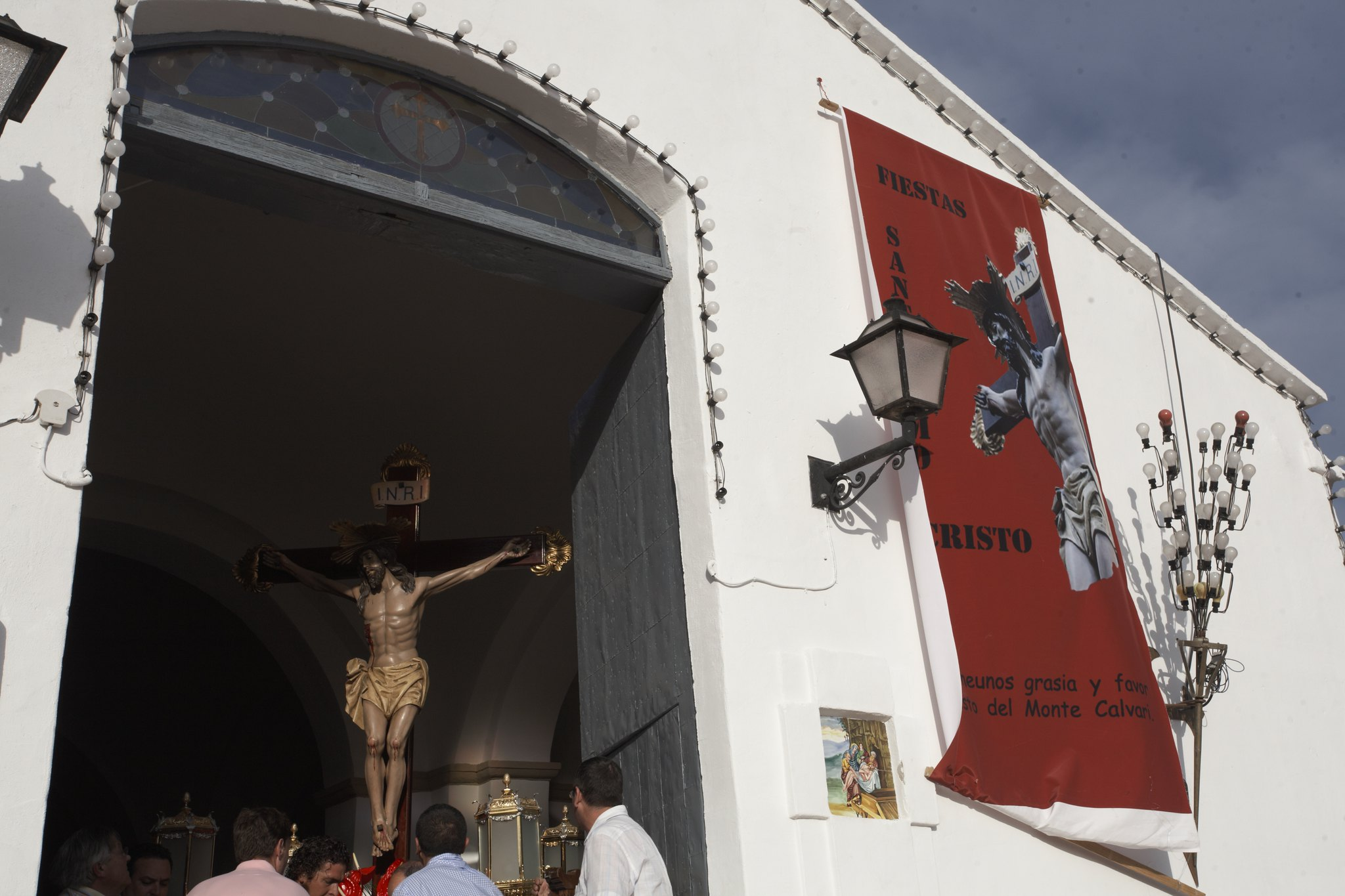 (2009-06-26) Vía Crucis de bajada - Heliodoro Corbí Sirvent (36)