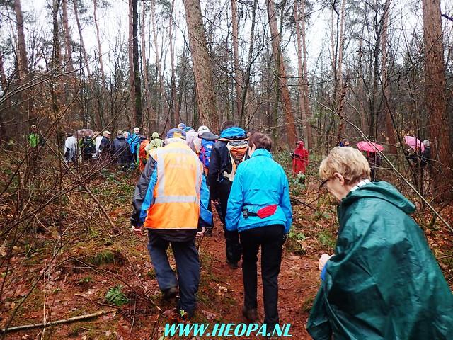 2017-12-27 Bennekomse-    Bossentocht         24 Km    (40)
