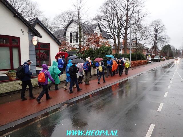 2017-12-27 Bennekomse-    Bossentocht         24 Km    (11)