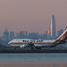 Kalitta 747 at SFO by photo101