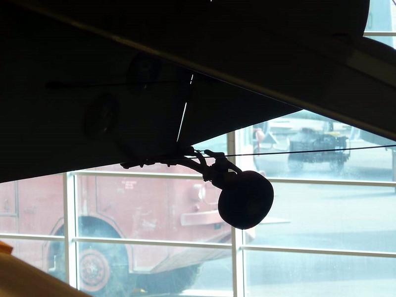 Taylorcraft L-2M Grasshoper 7