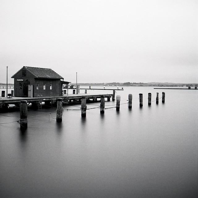 boathouse leigh on sea