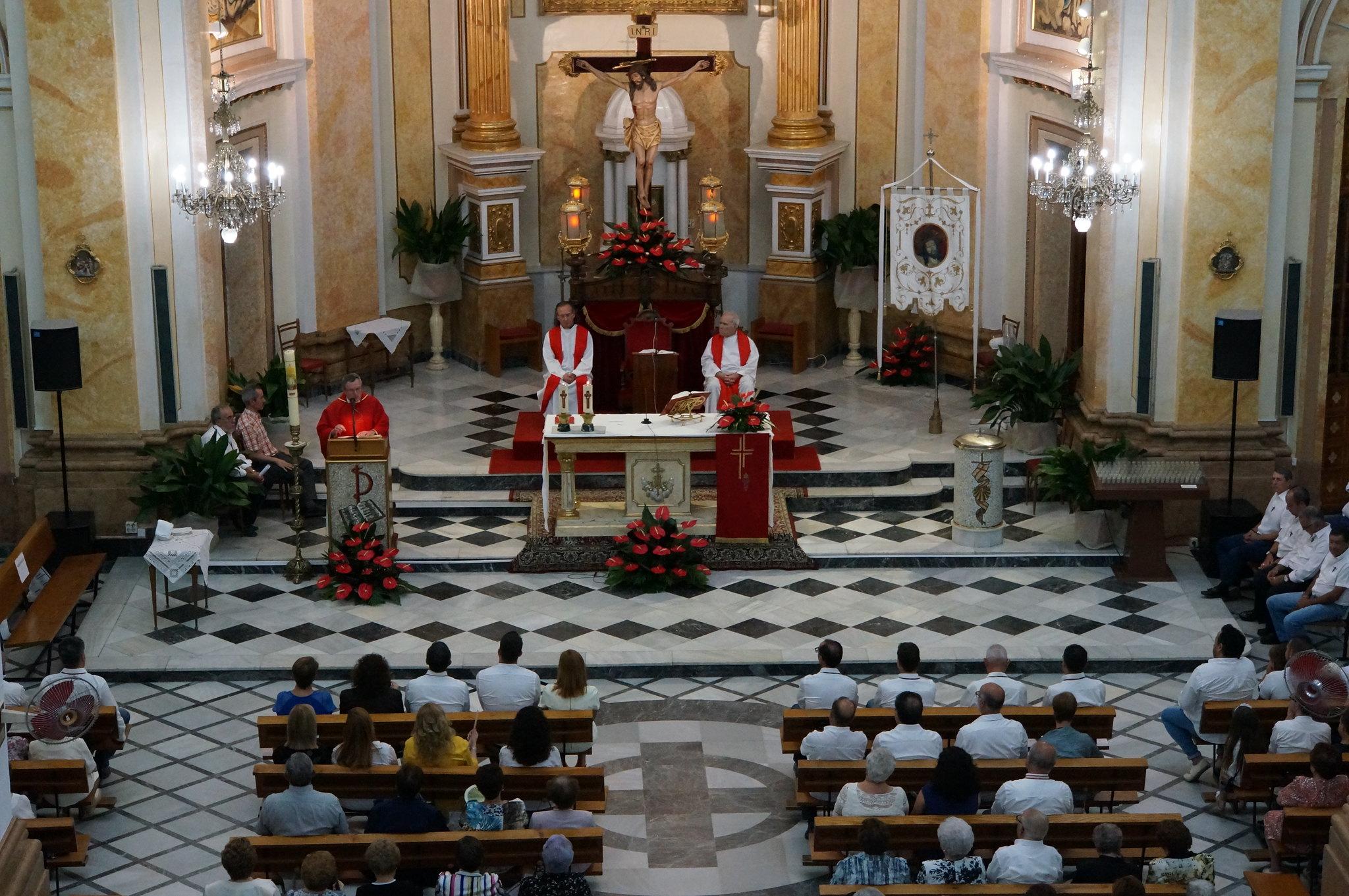 (2017-07-03) - Eucaristía subida del Cristo - Paqui Reig Aracill (35)