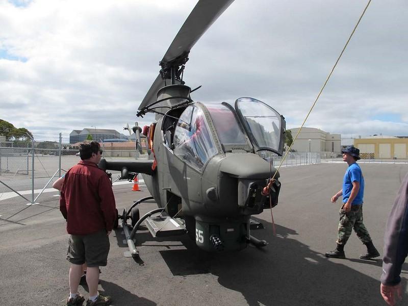 Bell AH-1S Cobra 1