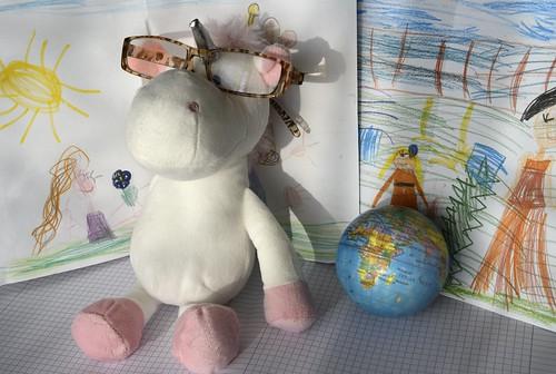 Professor unicorn | by SAN_DRINO