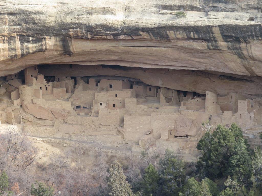 Cliff Palace - Mesa Verde NP, NM