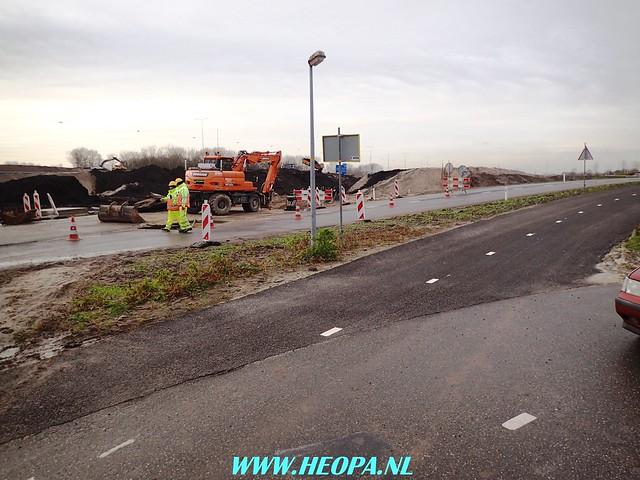 2017-12-19 Almere  10 km  (7)