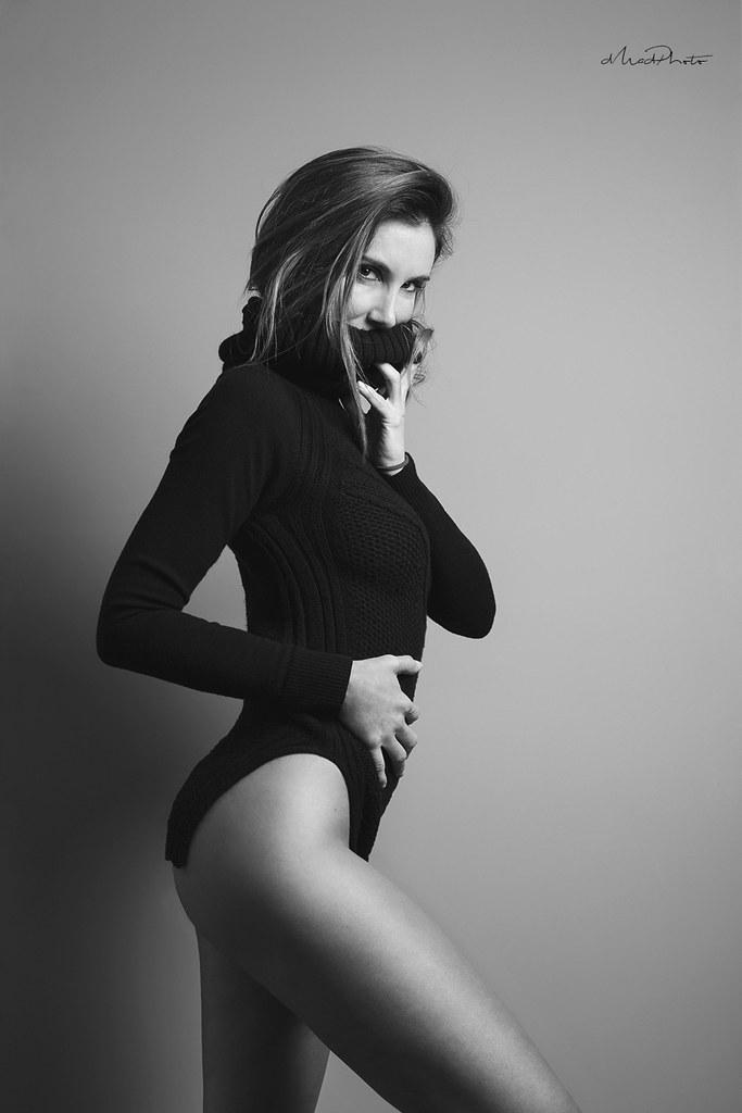 La Elegancia Es Una Cualidad Física Si Una Mujer No La Ti Flickr