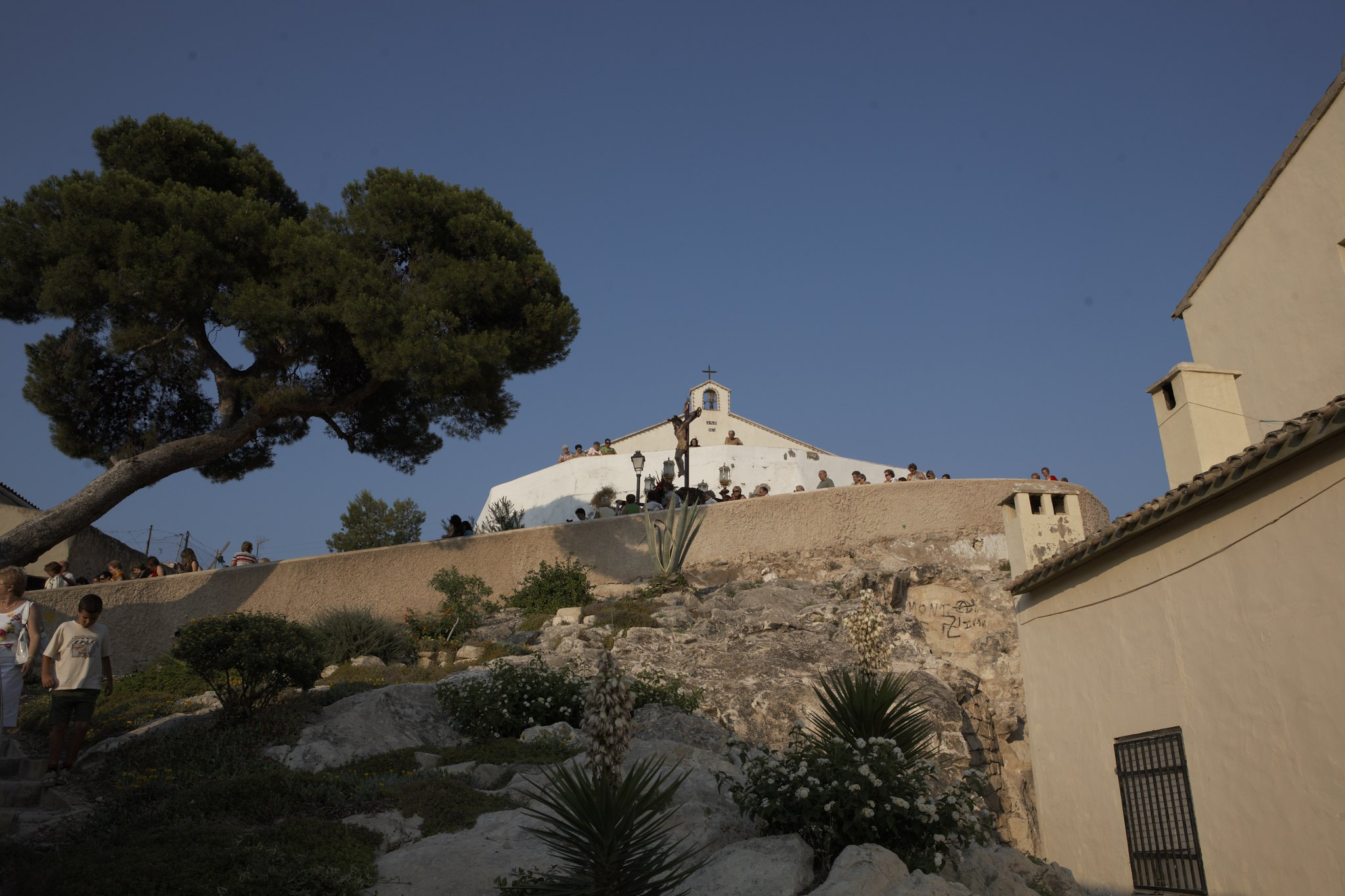 (2008-06-27) Vía Crucis de bajada - Heliodoro Corbí Sirvent (37)
