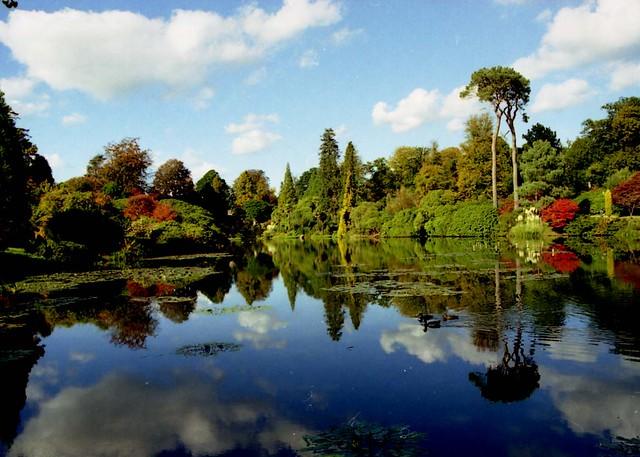 National Trust - Sheffield Park, East Sussex  (02)
