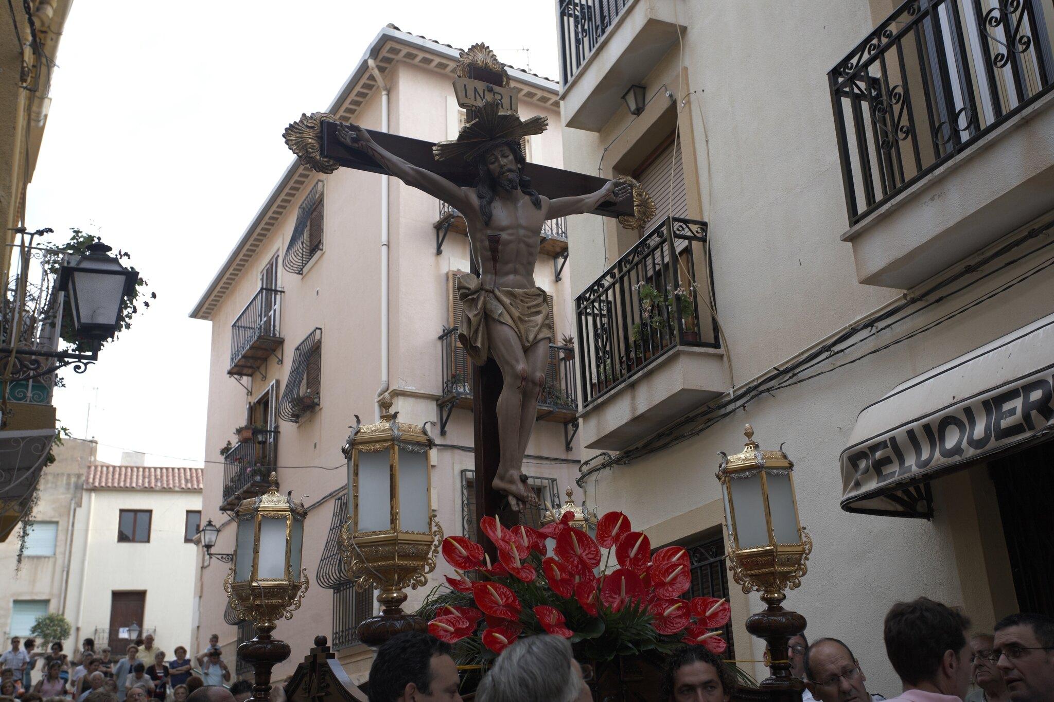 (2009-06-26) Vía Crucis de bajada - Heliodoro Corbí Sirvent (112)
