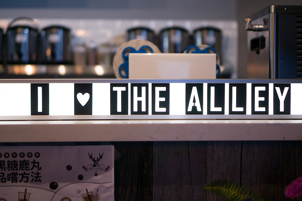 The Alley Opens at Warden and Steeles | Best of Toronto